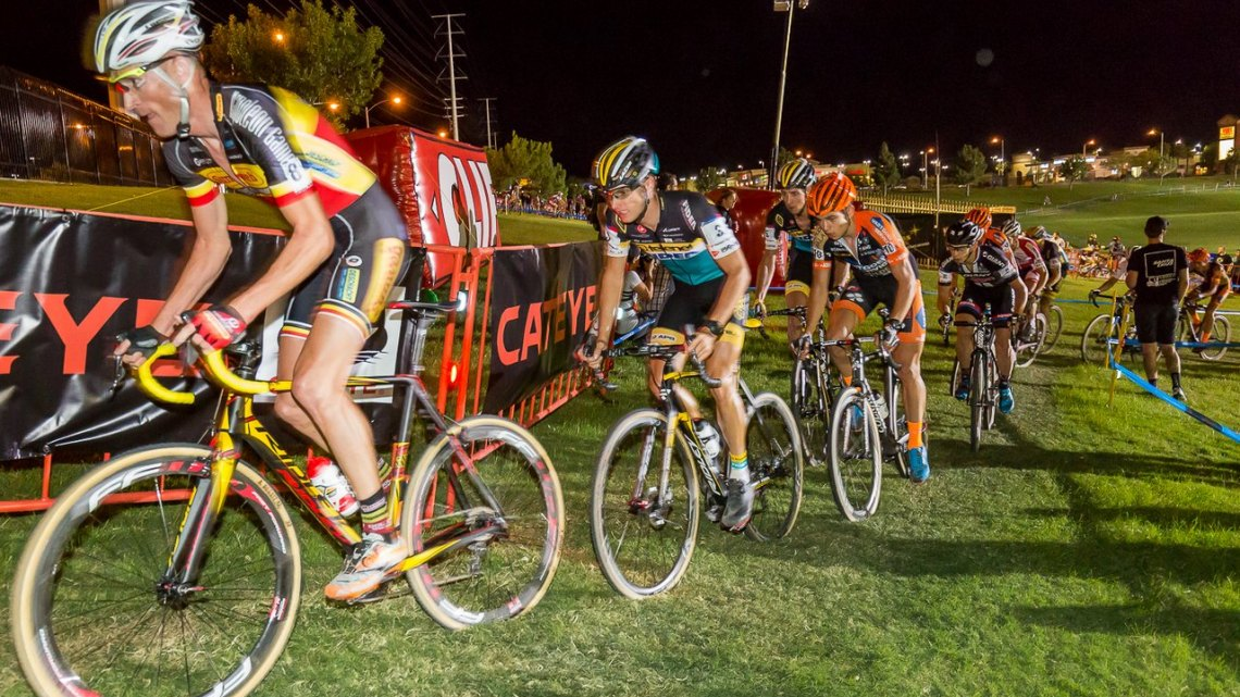 CrossVegas World Cup Gallery. © Matthew Lasala, www.lasalaimages.com