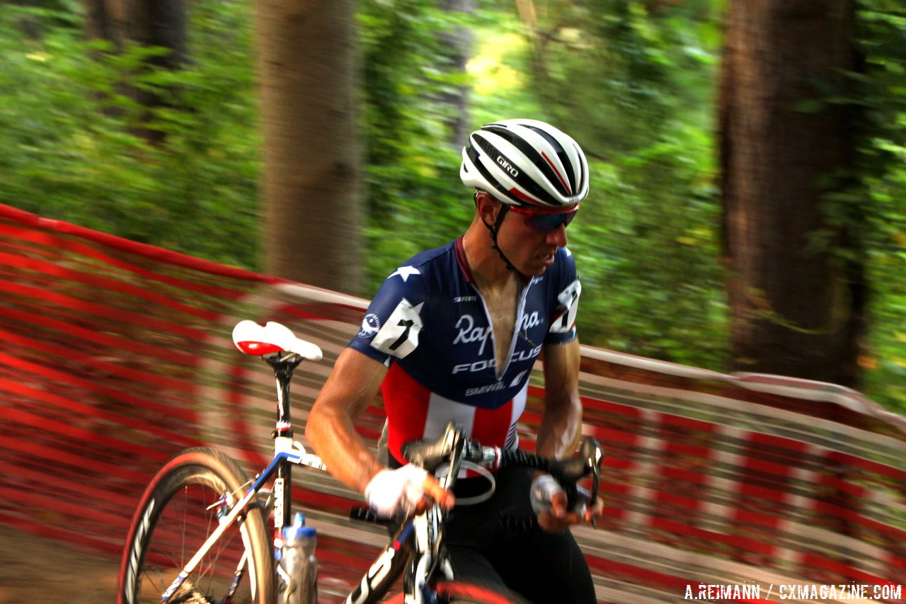 Patient powers on top 2016 rochester cyclocross day 1 full results