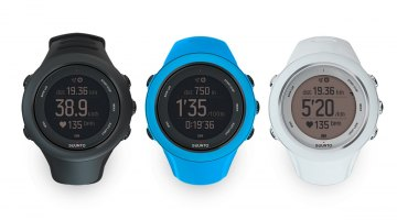 Suunto's Ambit 3 Sport GPS / HR watch has become a CXM favorite, and might be the perfect gift for a number-crunching athlete.