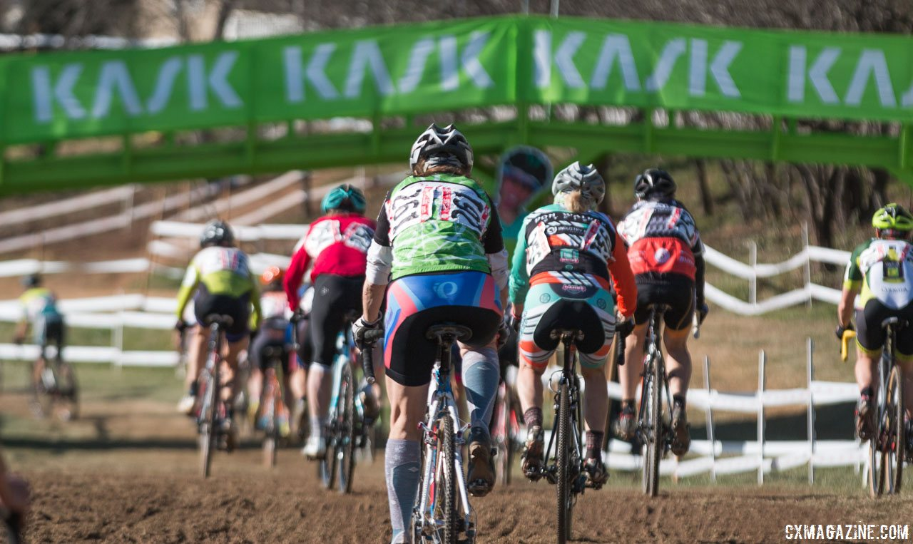 On Demand Video: 2016 USA Cycling Cyclocross National Championships, Asheville, NC