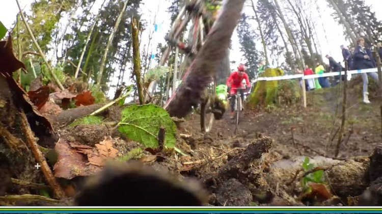 The 2016/2017 EKZ Cross Tour UCI C1 Cyclocross Series Trailer Video