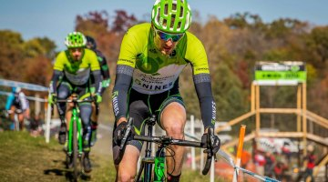 Grass roots fun and good odds on the $15k raffle await Green Acres Cross racers © Todd Fawcett
