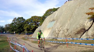 Video highlights from the Gran Prix of Gloucester courtesy of Dirtwire.tv