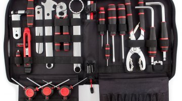 Win: Feedback Sports Team Edition Tool Kit valued at $249.99