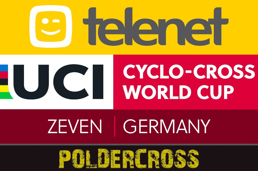 2016 uci cyclocross world cup start lists zeven germany