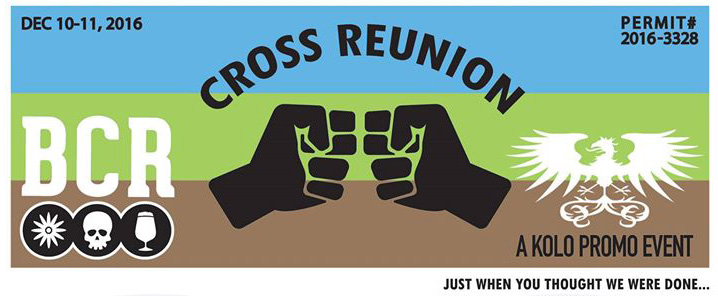 Bayou City Racing - Reunion Cross in Houston TX