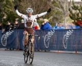 Karen Hogan becomes a National Champion