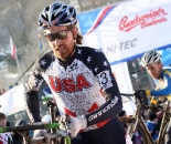 With a great season and a top 20 at Worlds, Jamey Driscoll is definitely on the way up. ? Bart Hazen