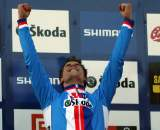 Stybar's dream of victory in Tabor come true ? Bart Hazen