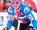 Katerina Nash put in a great performance in front of her country's fans. ? Joe Sales