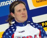 Katie Compton reflects upon another near-miss in her quest for the rainbow jersey