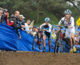 Sometimes, racing cross doesn't seem like fun © Natalia Boltukhova | Pedal Power Photography | 2011
