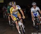 Bart Wellens leads Lars van der Haar, Sven Nys and the others