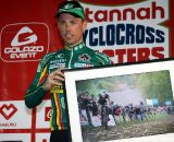 Sven Nys has been nominated as