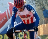 Cody Kaiser quickly remounts in his chase for World Championship