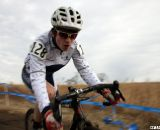 Michael Owens - 2012 Cyclocross National Championships, Junior Men 13-14. © Cyclocross Magazine