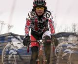 Sean McElroy - 2012 Cyclocross National Championships, Junior Men 13-14. © Cyclocross Magazine
