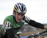 Junior Men 15-16, 2012 Cyclocross National Championships. © Cyclocross Magazine