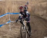 Emma White - Junior Women, 2012 Cyclocross National Championships. © Cyclocross Magazine