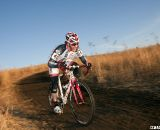 Jake Wells Used His First Masters Race As A Tune Up for The Elite Race © Cyclocross Magazine