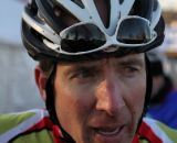Scott Frederick Was in A Race Long Battle for Second With Christopher Chase  ©Cyclocross Magazine