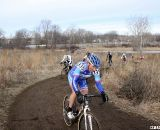 Rambuski Law Riders Were Racing In Shorts Like It Was A NorCal Winter © Cyclocross Magazine
