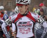 Kari Studley went on to finish 6th out of a field of 23. © Cyclocross Magazine