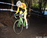 Rogier Kalvenhaar attacks for the win