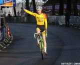 Rogier Kalvenhaar takes the title in the beginners race
