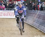 Jonathan Page in his US National Champion Jersey © Bart Hazen