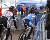 Masters 30-34. 2013 Cyclocross National Championships. © Cyclocross Magazine