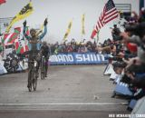 A second World Championship title is long over due for the decorated Nys © Meg McMahon
