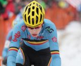 The most famous national jerseys in cyclocross © Nathan Hofferber