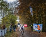 Sven NYS in pursuit