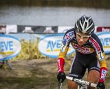 Sanne CANT (7,BEL)