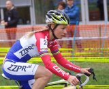 Daphny ven den Brand rode consistently to claim second © Mark Legg-Compton