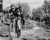 Katie Compton came away with her 10th national championship title at the 2014 USAC Cyclocross National Championships.