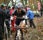 Erwin Vervecken rode well at Gavere. ? Dan Seaton