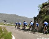 BABOCO group training ride © Christine Vardaros