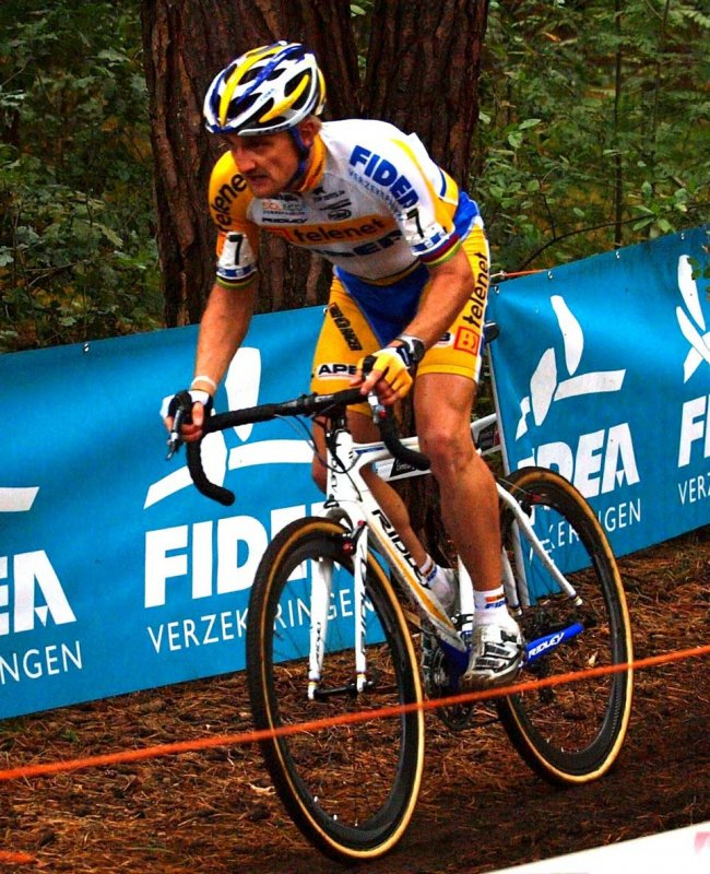 Wellens is looking to regain the form of previous years. © Jonas Bruffaerts