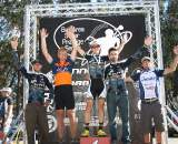 BASP #2 - Coyote Point - Elite Men Podium