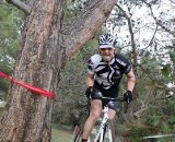 A few new turns made the course a lot longer. Bay Area Super Prestige 2010, Coyote Point Finals, 12/5/2010. ©