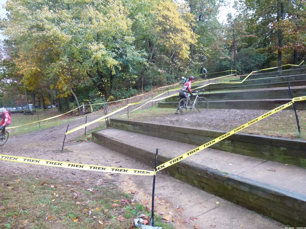 Beacon Cyclocross 2011 © Cyclocross Magazine