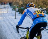Danny Summerhill used today as a primer for tomorrow's World Cup