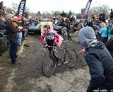 Part 3 at Bilenky Junkyard Cross. © Cyclocross Magazine