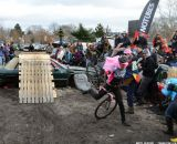 Part 2 at Bilenky Junkyard Cross. © Cyclocross Magazine