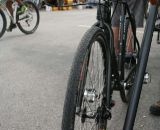Monstercross or touring ready. ©Cyclocross Magazine