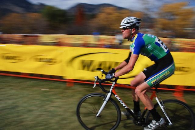Boulder Cup Cat 3 Men\'s Race