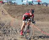 Brent Prenzlow makes the winning move at Storm the Beach 09. ? Richard Murphy