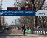 Kristin Weber finished second. ©Brian Nelson